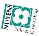 Logo tuincentrum Nuyens Tuin & Groen Shop