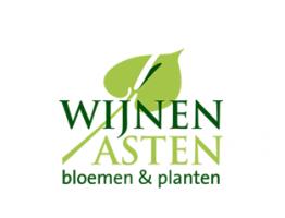 Logo tuincentrum Tuincentrum Wijnen