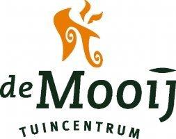 Logo Tuincentrum de Mooij Rijnsburg