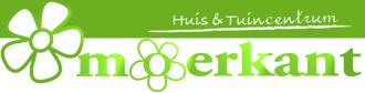 Logo tuincentrum Tuincentrum Moerkant