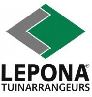 Logo tuincentrum Tuincentrum en Hovenier Wijchen: Lepona Tuinarrangeurs