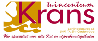 Logo Tuincentrum Krans