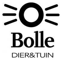 Logo tuincentrum Bolle Dier & Tuin