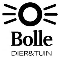 Logo Bolle Dier & Tuin