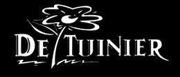 Logo Tuincentrum De Tuinier