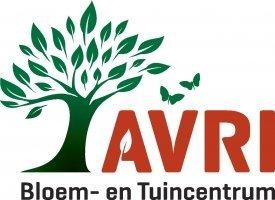 Logo AVRI Bloem- en Tuincentrum