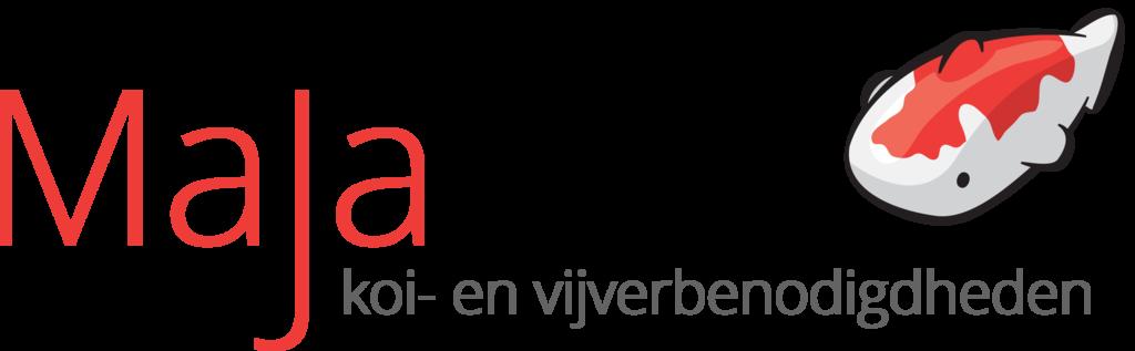 Logo MaJa Koi
