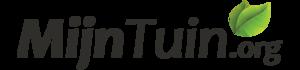 Logo MijnTuin.org