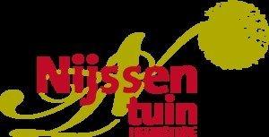 Logo Nijssen Tuin Heemstede