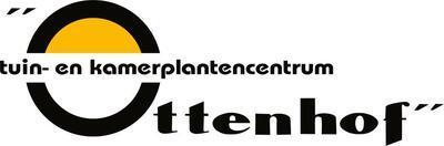 Logo tuincentrum Tuincentrum Ottenhof