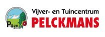 Logo tuincentrum Pelckmans Lommel - Limburg
