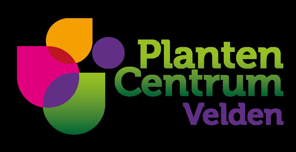 Logo tuincentrum Plantencentrum Velden