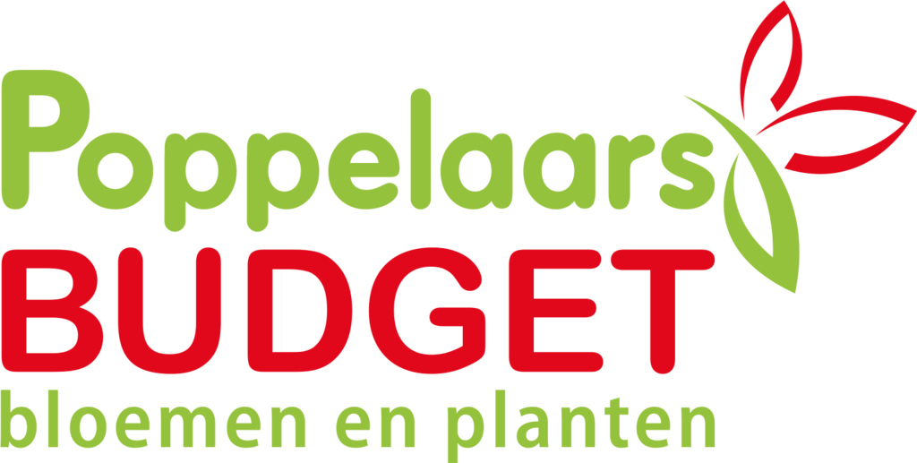 Logo tuincentrum Poppelaars Tuincentrum