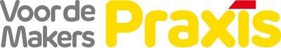 Logo tuincentrum Praxis Tuin Amsterdam Zuidoost