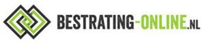 Logo Bestratingonline.nl