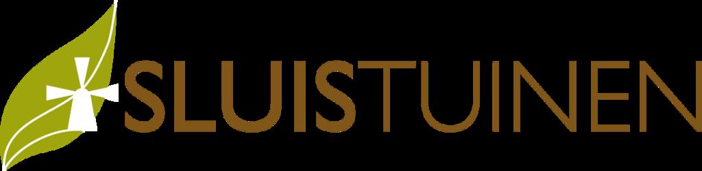 Logo tuincentrum Sluistuinen