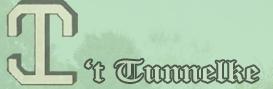 Logo 't Tunnelke