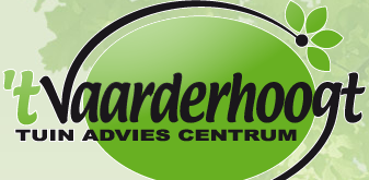 Logo tuincentrum 't Vaarderhoogt