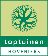Logo tuincentrum Top Tuinen