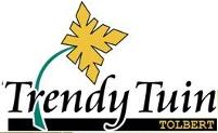Logo tuincentrum Trendy Tuin Tolbert