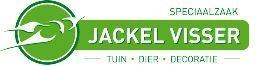 Logo Tuin- en Diercentrum Jackel Visser