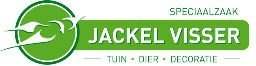Logo tuincentrum Tuin- en Diercentrum Jackel Visser
