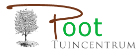 Logo Tuincentrum A.A. Poot