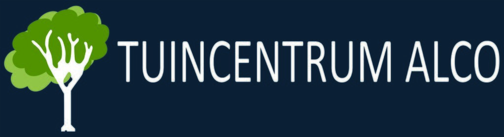 Logo tuincentrum Tuincentrum Alco
