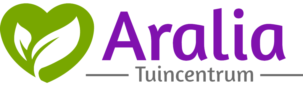 Logo Tuincentrum Aralia