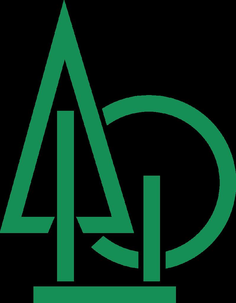Logo tuincentrum Tuincentrum Bert Visscher vof