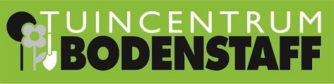 Logo tuincentrum Tuincentrum Bodenstaff