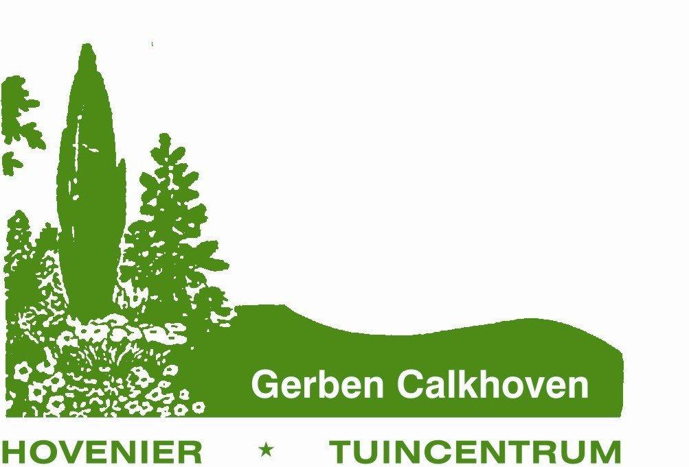 Logo Tuincentrum Calkhoven