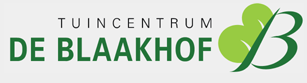 Logo Tuincentrum De Blaakhof