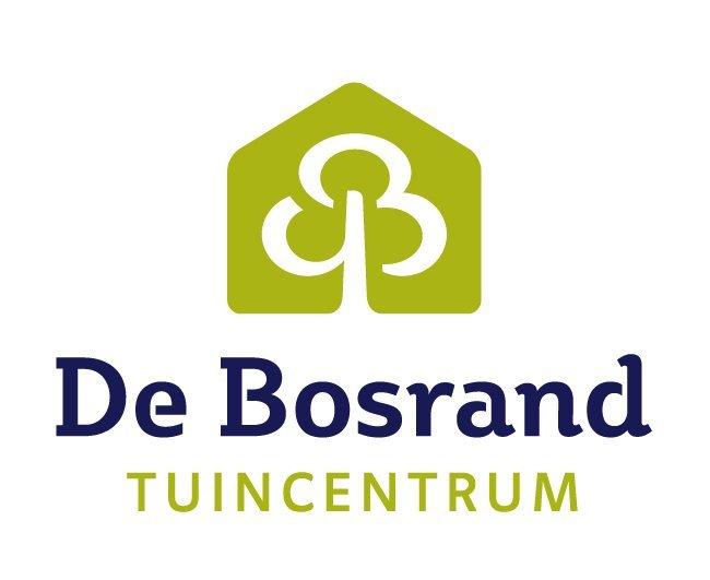 Logo tuincentrum Tuincentrum De Bosrand Rijsbergen