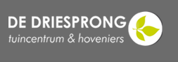 Logo Tuincentrum De Driesprong