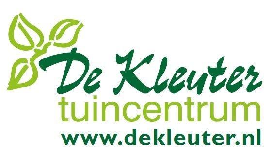 Logo tuincentrum Tuincentrum De Kleuter