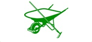 Logo tuincentrum Tuincentrum De Kruiwagen