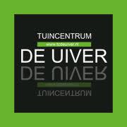 Logo tuincentrum Tuincentrum de Uiver - Katwijk