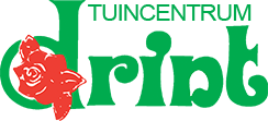 Logo tuincentrum Tuincentrum Drint