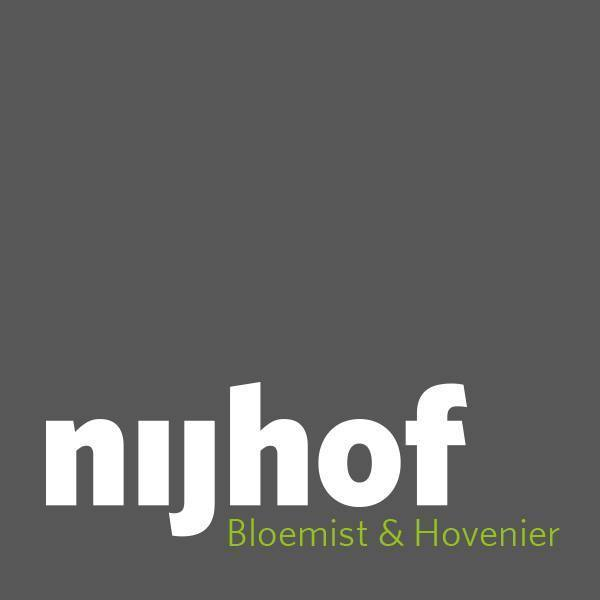 Logo tuincentrum Tuincentrum Firma H.L. Nijhof & Zn.