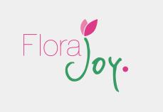 Logo tuincentrum Tuincentrum FloraJoy