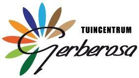 Logo tuincentrum Tuincentrum Gerberosa