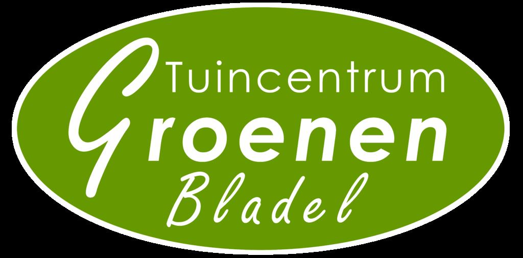 Logo tuincentrum Tuincentrum Groenen