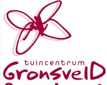 Logo Tuincentrum Gronsveld