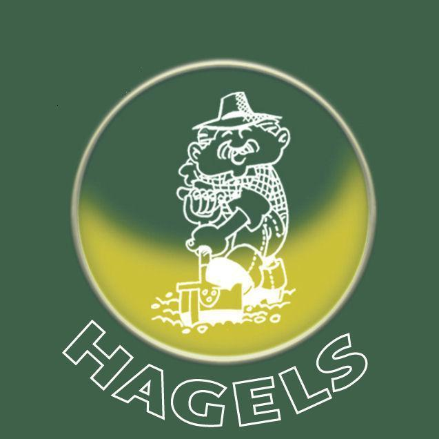 Logo Tuincentrum Hagels