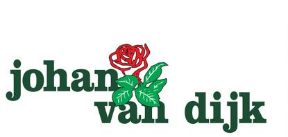 Logo tuincentrum Tuincentrum J. van Dijk
