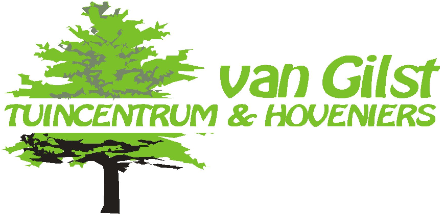 Logo tuincentrum Tuincentrum Kees van Gilst & Co.