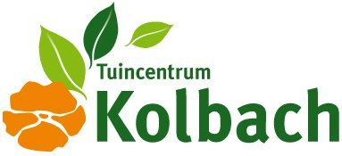 Logo Tuincentrum Kolbach