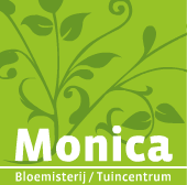 Logo Tuincentrum Monica