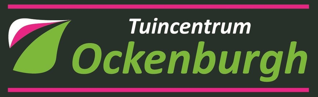 Logo Tuincentrum Ockenburgh